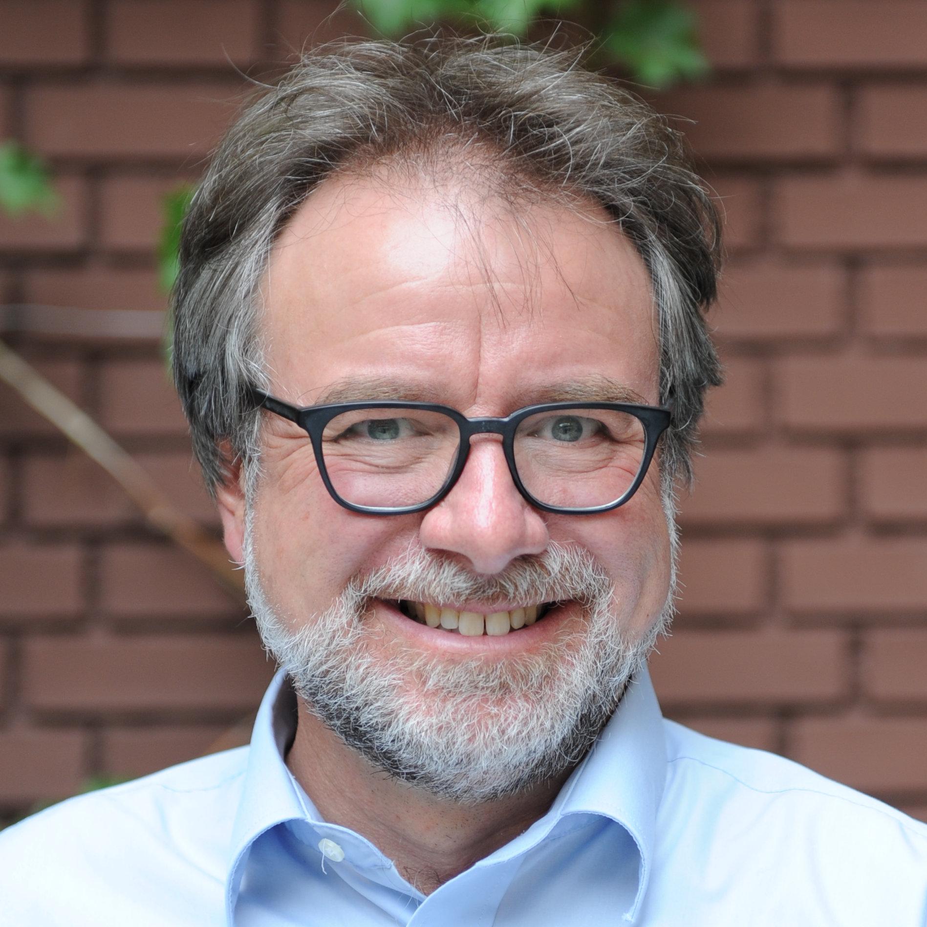 Stephan Murer